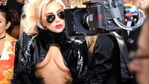 Lady Gaga lehet (lesz) a 14. nő, aki betétdal-Oscart nyer