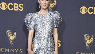 A lámpabura vagy a bádogember volt a jobb jelmez az idei Emmy-n?