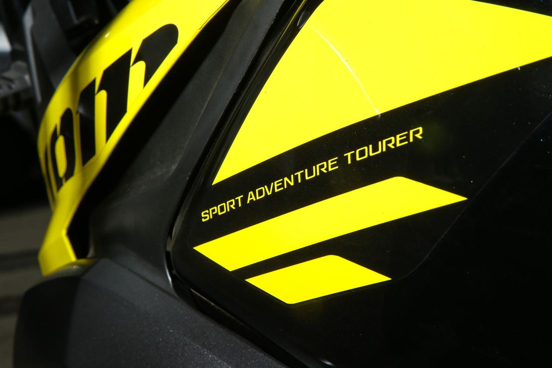 Adja a sárga