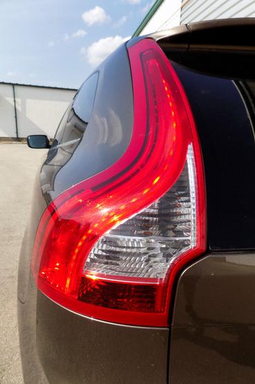 Minden Volvo jellegzetessége