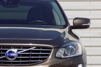 Volvo Xc60 2008