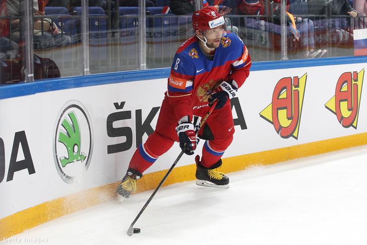 Alexander Ovecskin