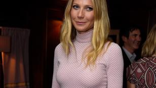 Gwyneth Paltrow vámpírriasztó spray-t forgalmaz