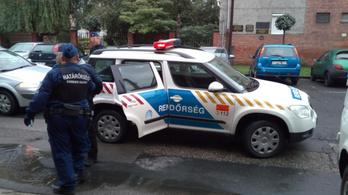 2 év 2 hónapot kapott Z. Krisztián, a szökött rab