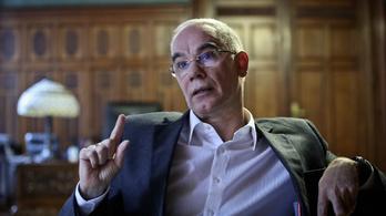 Balog Zoltán megelégelte, hogy a fideszeseknek a miniszterek félistenek