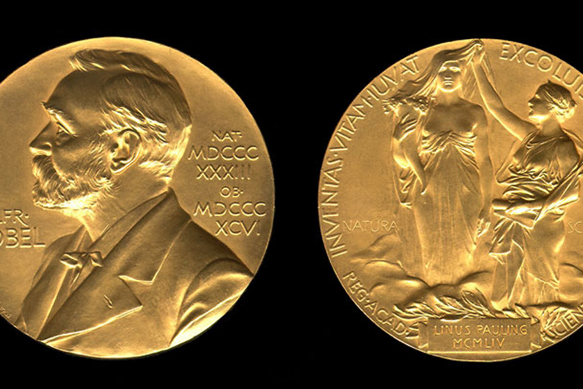 Alfred Nobel díj