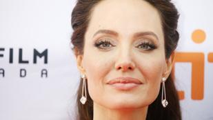 Ha kedves az élete, ne kérdezze Jolie-t Pittről