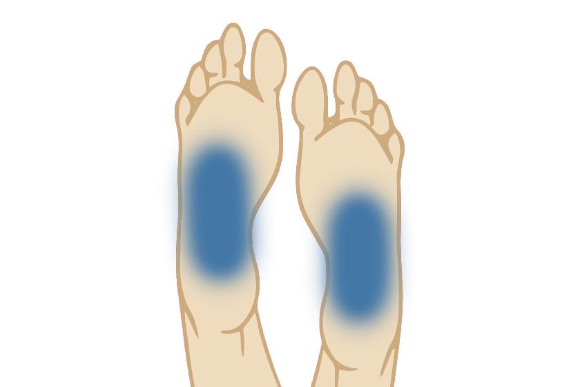 a kéz csuklójának ízületi kezelése