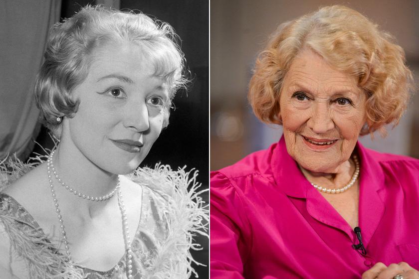 Kassai Ilona júliusban ünnepelte 89. születésnapját. Ganxsta Zolee édesanyja 1949 óta van a pályán, és ma is csodásan néz ki.
