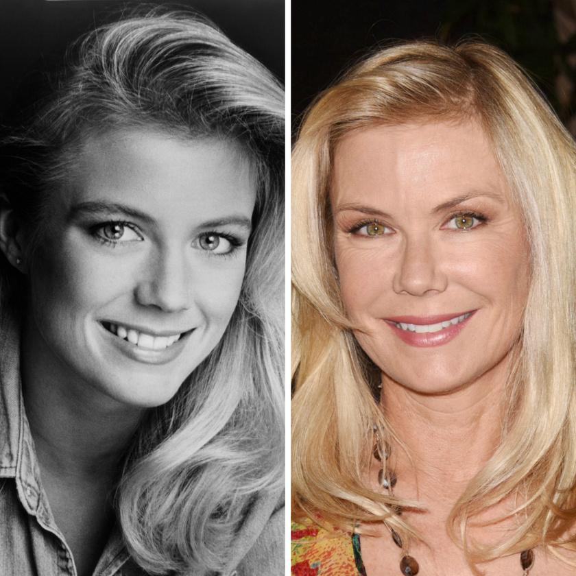 Katherine Kelly Lang már több mint négyezer epizódban formálta meg Brooke Logant. Az amerikai színésznő júniusban lett 56 éves.