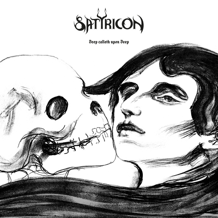 Cover Satyricon