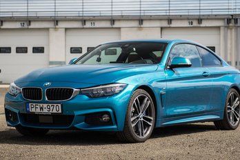 BMW 4 2013
