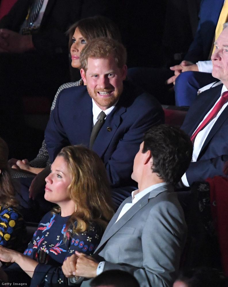"""""""Justin Trudeau, légyszíves ments már ki valami átlátszó indokkal! Egyáltalán te hogy csináltad végig azt a kínos találkozót a férjével?!"""""""