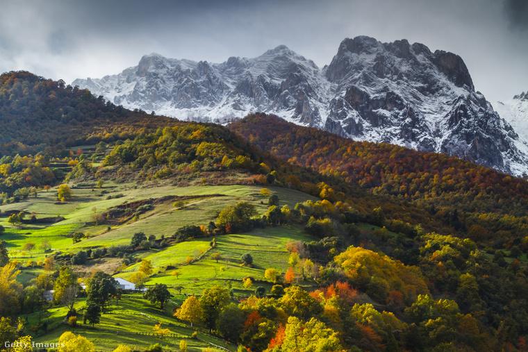 Ha inkább egy jó kirándulás hoz lázba, nézd meg milyen a spanyoloknál az ősz