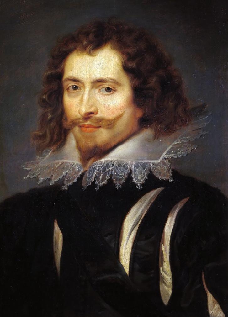 George Villiers, Buckingham első hercege