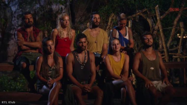 Az RTL Klub túlélős realityje már elég régóta tart ahhoz, hogy megnézhessük, mennyit változtak a szereplők a 26 szigeten töltött nap alatt.