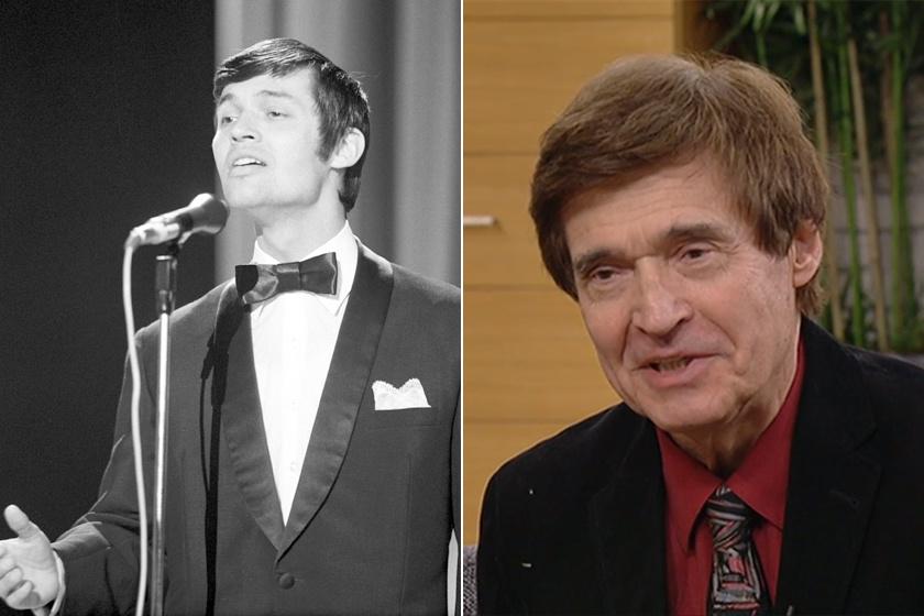 Poór Péter az 1967-es Táncdalfesztiválon vált ismertté Utánam a vízözön című dalával. 73 évesen is remekül néz ki.