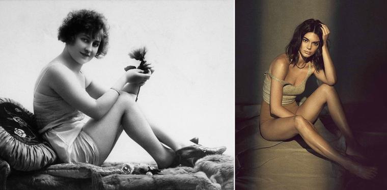 1920.Kendall Jenner.