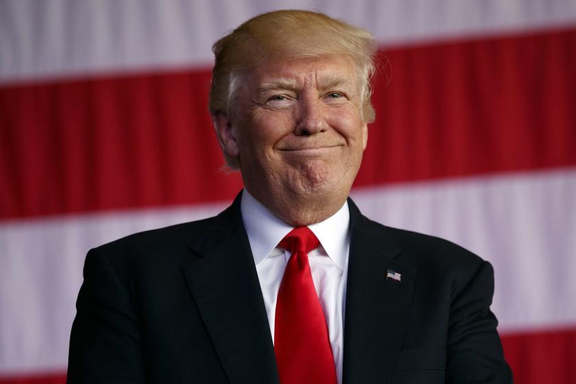 Donald Trump ezt mondta Dianáról - Nyilatkozata mindenkit felháborított