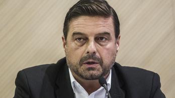 Fradi-vezérigazgató: A négyből három félidőben egyenrangú partnerei voltunk a Dinamo Zagrebnek