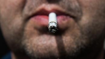 Egy kutatás szerint a dohányzás csökkentheti a fertőzés kockázatát
