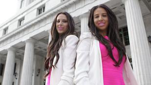 Ügyvéd Barbie-k, akik drogkartellek bűnözőit védik