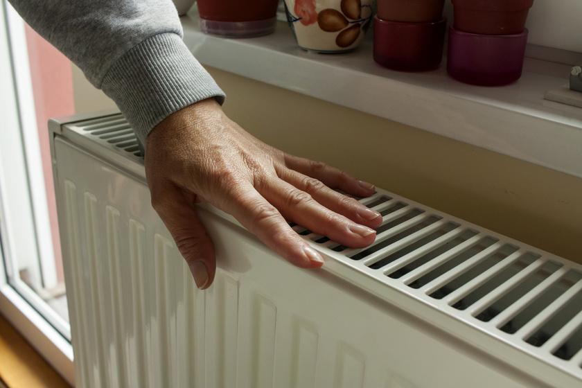 radiator-meleg