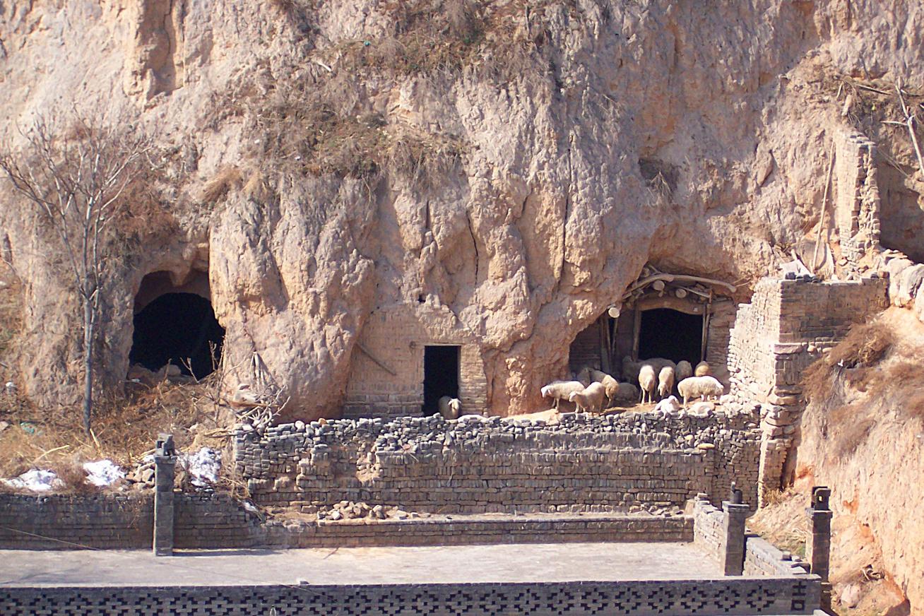 yaodong lakas