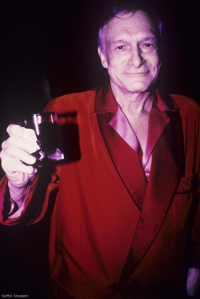 A kedvenc esti itala pedig a Jack Daniel's, Pepsi kólával.