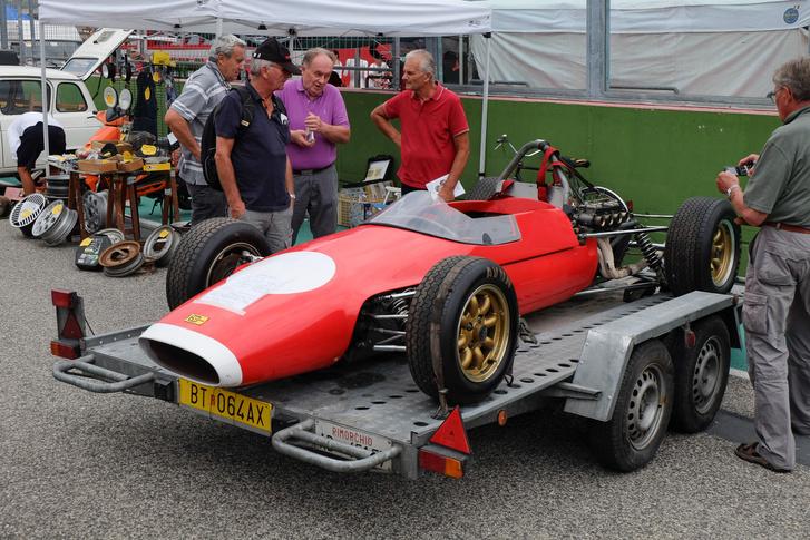 Egy Formula-2-es Brabham, valaki?