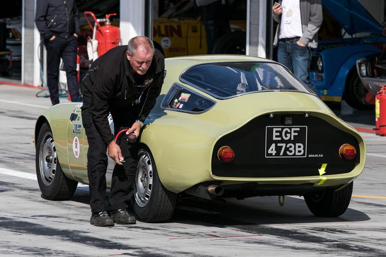 Micsoda fenék ez! A Giulia TZ mindössze négy évig, 1963-tól 1967-ig készült, Ercole Spada rajzolta a Zagatónál
