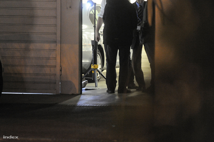 Az Országos Mentőszolgálat budai mentőállomása, ahová rendőrök vitték Welsz Tamást, miután a vállalkozó rosszul lett, miközben a Központi Nyomozó Főügyészségre vitték 2014. március 20-án. A mentőállomáson az orvosok nem tudták megmenteni Welsz Tamás életét.
