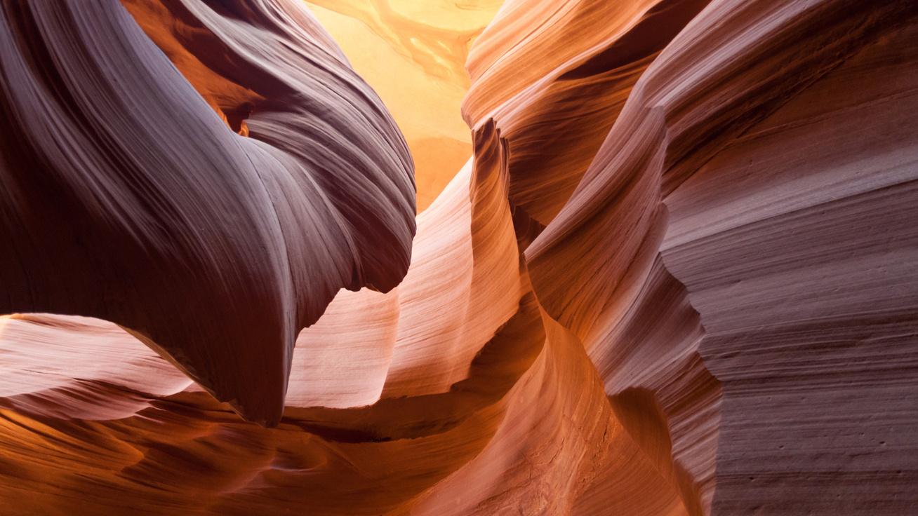 antilop kanyon