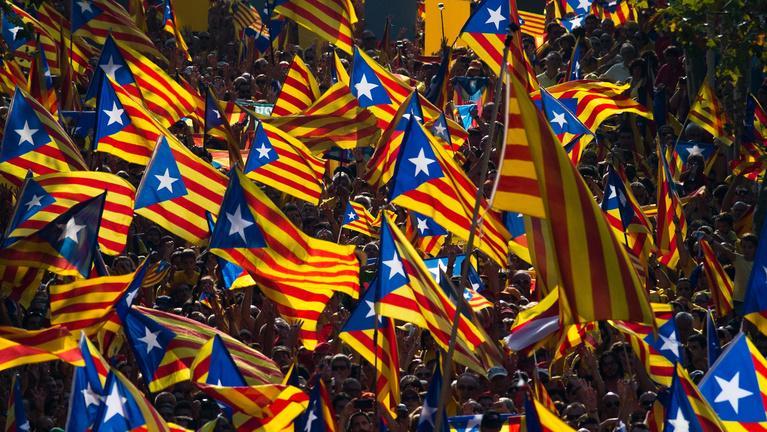 Függetlenségi népszavazás Katalóniában