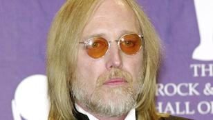 Íme az utolsó fotó a 66 éves korában elhunyt Tom Pettyről