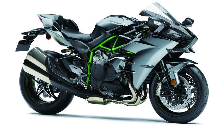 Ninja H2 Carbon RF