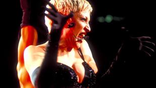 Az 5 legjobb Madonna-szám a szexről – és az 5 legrosszabb