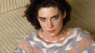 Lara Flynn Boyle kimaradt az új Twin Peaksből, de itt vethet rá egy pillantást