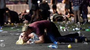 Minden a hétfői merénylet legdrámaibb fotójáról