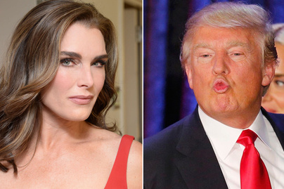 brooke-shields-donald-trump-cover