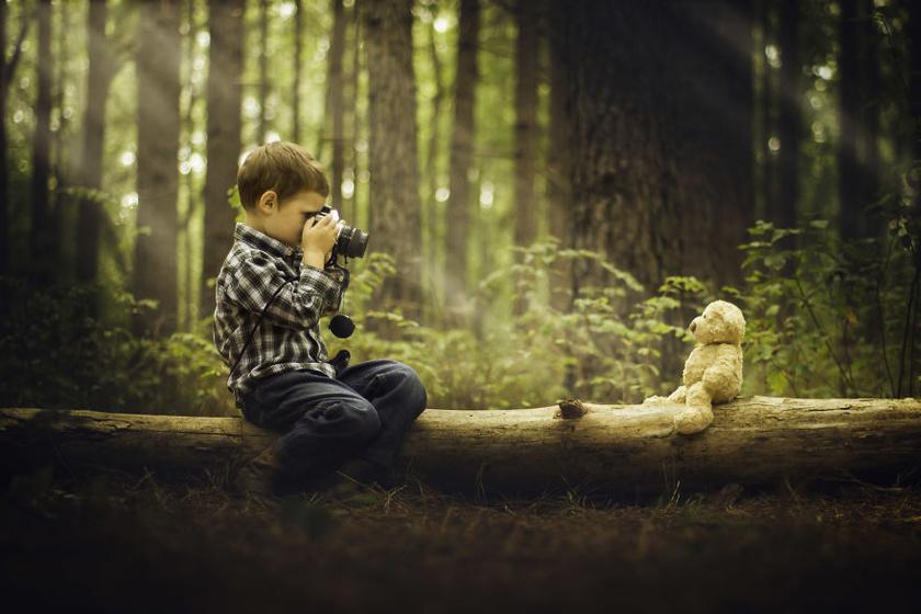 A képek téged is meggyőznek arról, hogy a fényképezőgép ára másodlagos a kompozícióhoz és a jó szemhez képest.