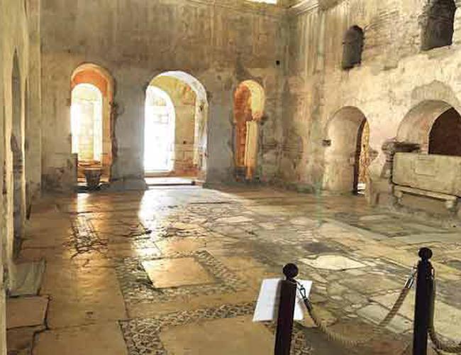 Szent Mikós templom