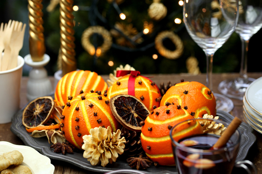 Káprázatosan szép karácsonyi dekorációk, amiket 1 óra alatt elkészíthetsz