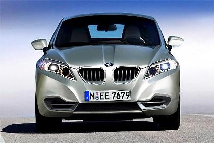 Spekuláció a következő generációs 1-es BMW-ről