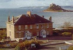 Chymorvah House, a keresztény szálloda