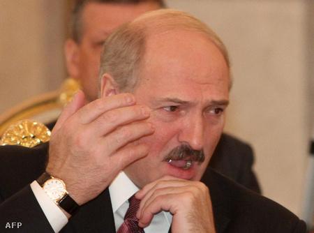 Alekszandr Lukasenko
