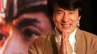 Comingoutolt Jackie Chan tinédzser lánya