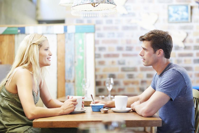 kérdéseket feltenni egy keresztény lányt randevú előtt