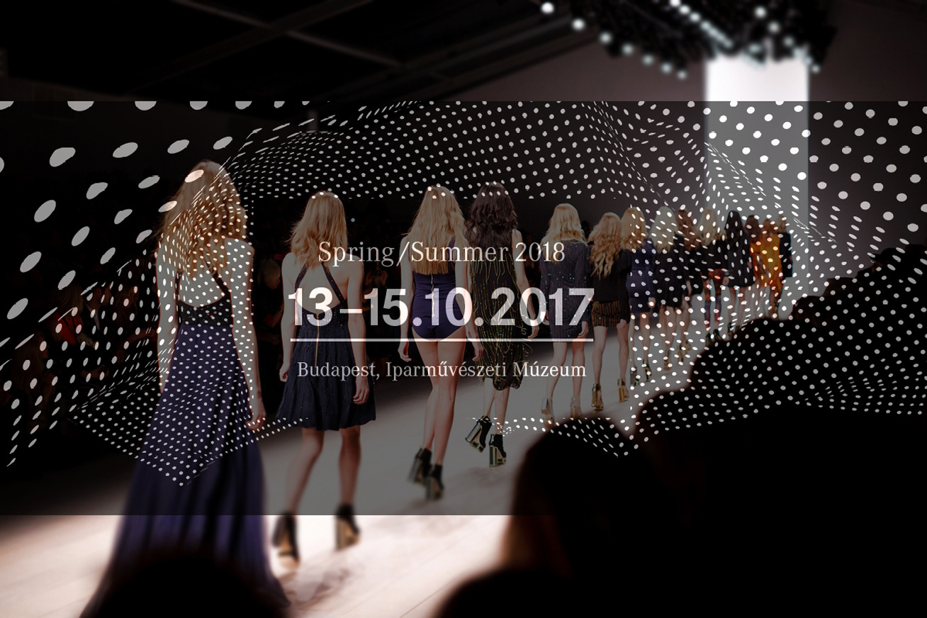 mercedes benz fashion week hungary 2