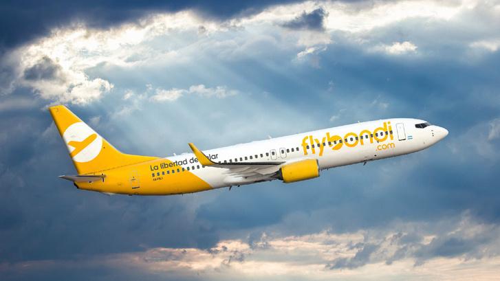 Flybondi